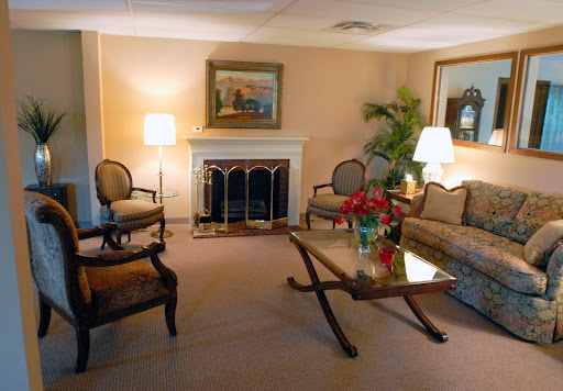 Funeral Home «Jowett Funeral Home», reviews and photos, 57737 Gratiot Ave, New Haven, MI 48048, USA