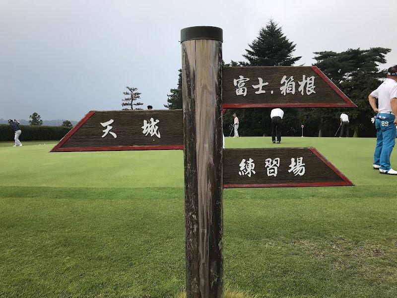 クラブ 伊豆 天気 カントリー 大仁