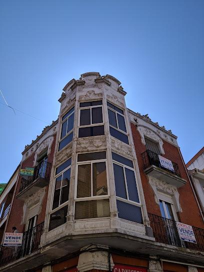 Casa de Manuel Grande