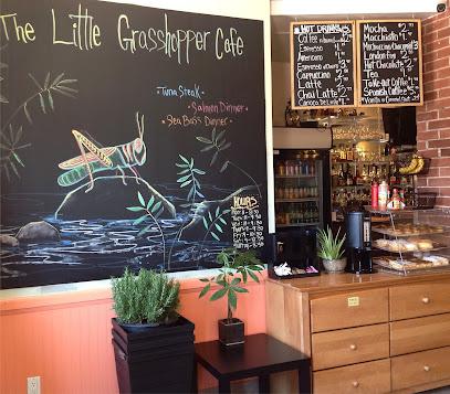 The Little Grasshopper Cafe