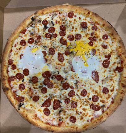 photo du restaurant Pizza Nostra la charmeuse