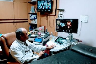 Mehta Sonography Center And Colour Doppler Imaging