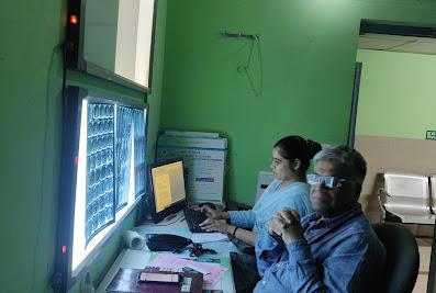 DR SUNEJA 3T MRI & Diagnostic centre
