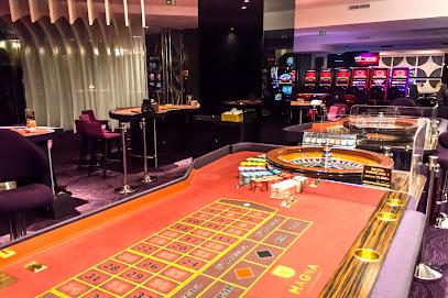 Magna Casinos Casino Albacete