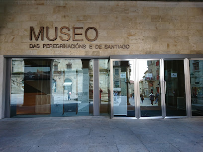 Museum of Pilgrimage and Santiago