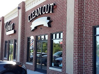 Clean Cut Barbershop