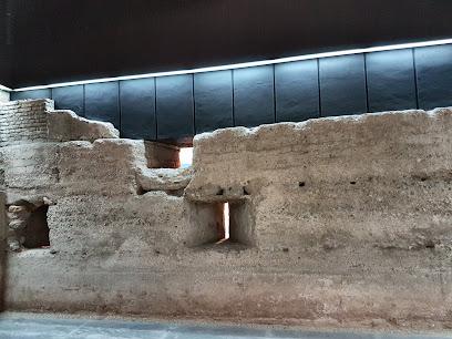 Centro de Visitantes Muralla de Murcia