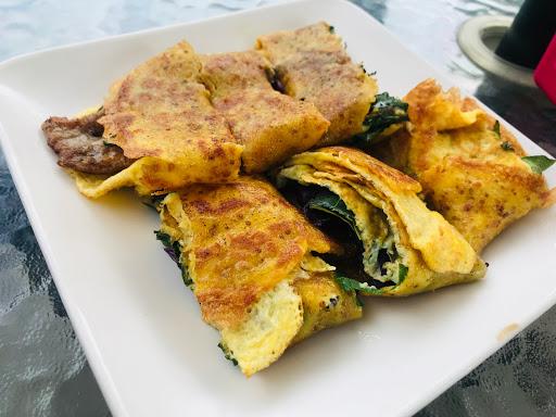去拿早午餐 Quna brunch