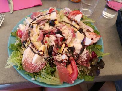 photo du restaurant LA TERRASSE DES BAUX
