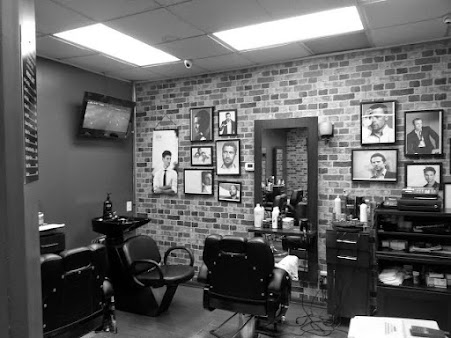 Fifth Ave Barber Shop
