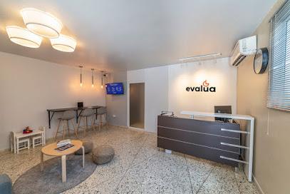 Instituto Evalúa