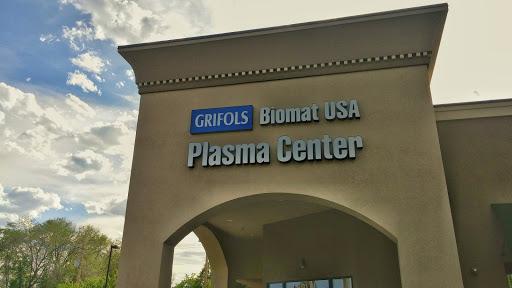 Biomat USA, 501 900 E, Provo, UT 84606, Blood Donation Center