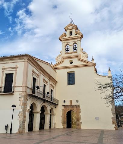 Basílica de la Mare de Déu del Lledó
