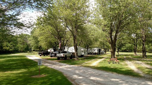 RV Park «Cloverdale RV Park», reviews and photos, 2789 E Co Rd 800 S, Cloverdale, IN 46120, USA