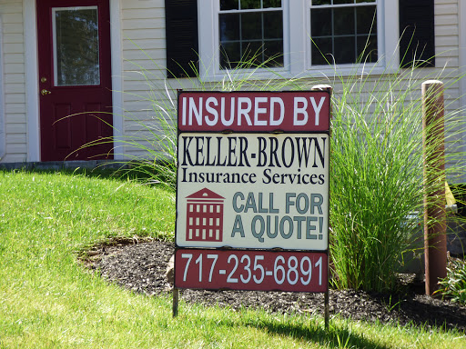 Insurance Agency «Keller-Brown Insurance Services», reviews and photos
