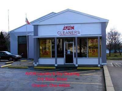 Avon Cleaners in Chardon, Ohio