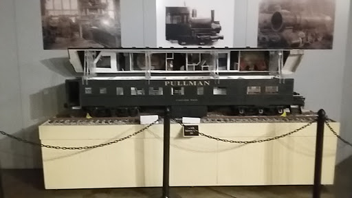 Museum «Southern Museum of Civil War and Locomotive History», reviews and photos, 2829 Cherokee St NW, Kennesaw, GA 30144, USA