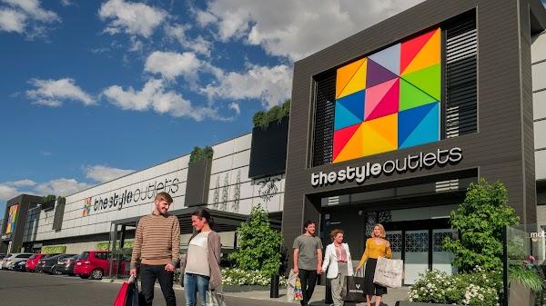 oferta extremadamente único gran variedad de estilos Opiniones Las Rozas The Style Outlets (Centro Comercial) de Madrid ...