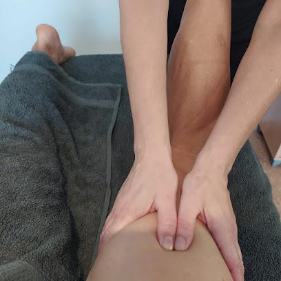 imagen de masajista Masmassage
