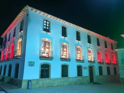 Plaza San Vicente de Padua