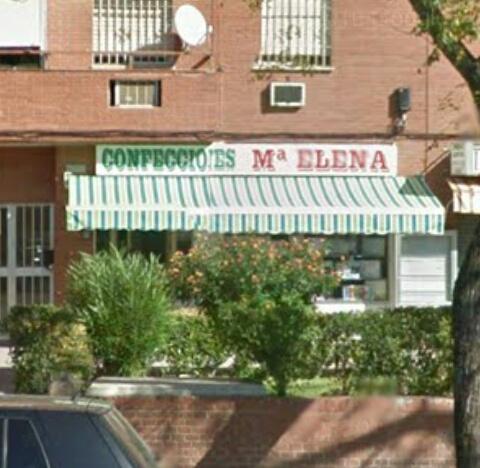 Confecciones M Elena