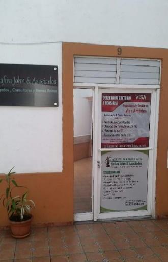 Safiva John & Asociados Abogados, Consultores y Bienes Raíces