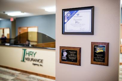 Insurance agency Ihry Insurance Agency, Inc.