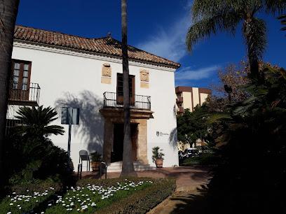 Centro Cultural Cortijo De Miraflores