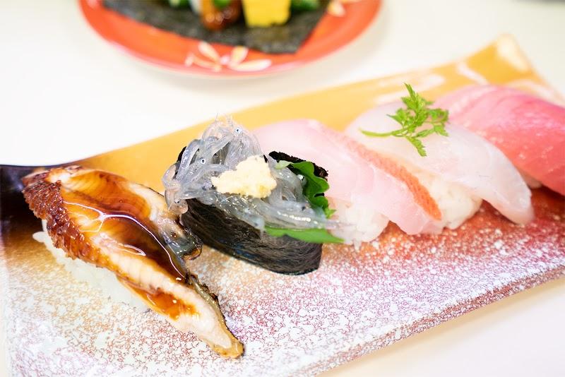 回転寿司 海鮮三崎港 八王子店