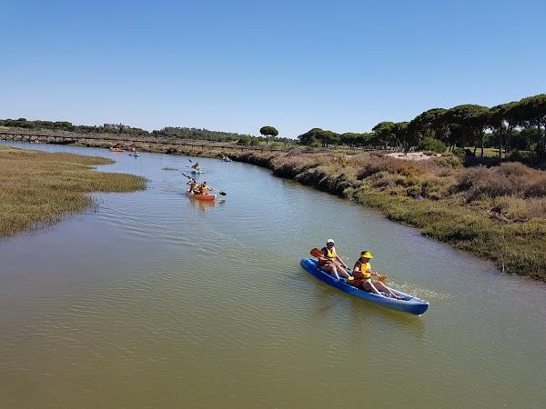 Natureway Servicios Turísticos