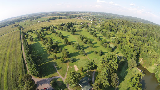 Golf Club «Hickory Hills Golf Club Inc», reviews and photos, 1509 IN-135, Brownstown, IN 47220, USA