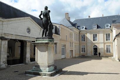 Bertrand Museum Hotel