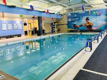 Indoor swimming pool Five Star Swim School - Princeton