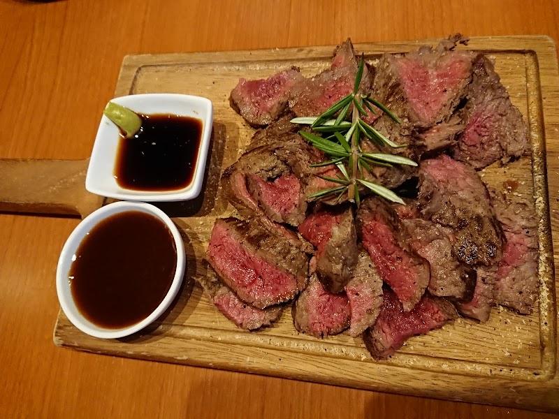 肉バル NIKUZUKI