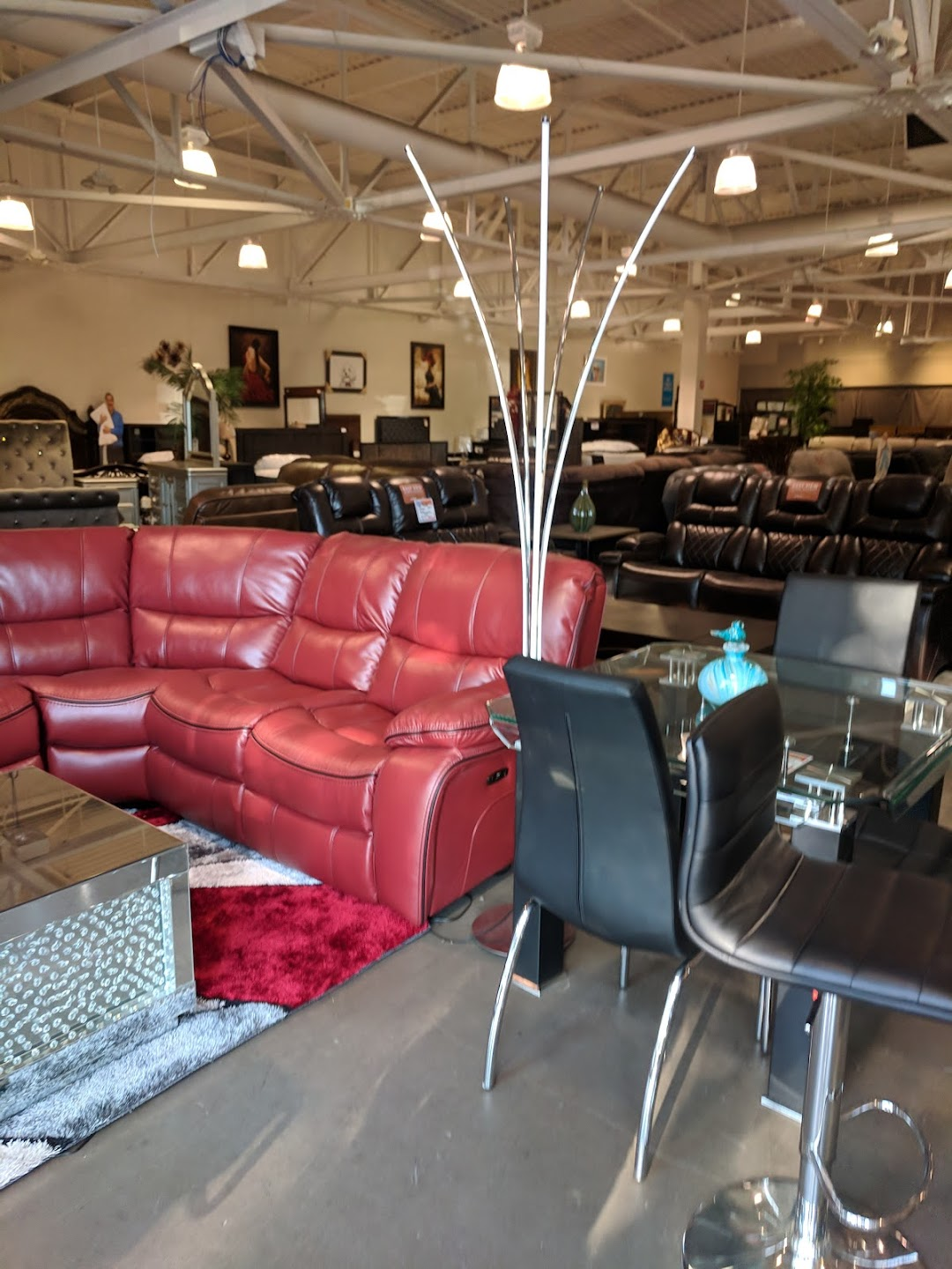 Home Interiors Furniture in the city Milpitas