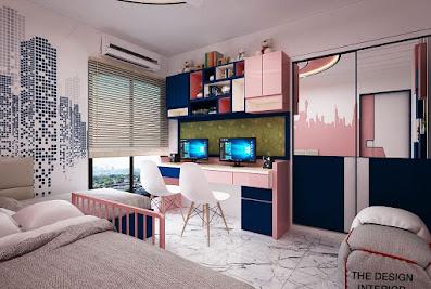 The design interior Mira-Bhayandar