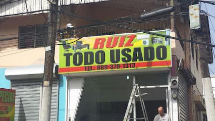 Ruiz Todo Usado