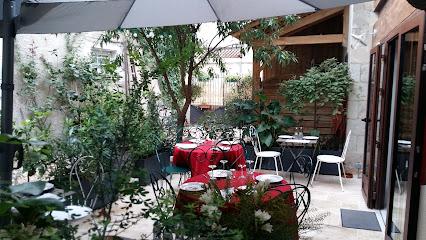 photo du restaurant Un air d'antan