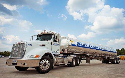 Sun Coast Resources, Inc., 7759 Johnny Morris Rd, Austin, TX 78724, Diesel Fuel Supplier