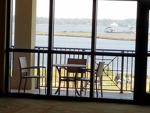 Golf Course «Bay Breeze Golf Course», reviews and photos, 500 Ploesti Dr, Keesler Afb, MS 39534, USA