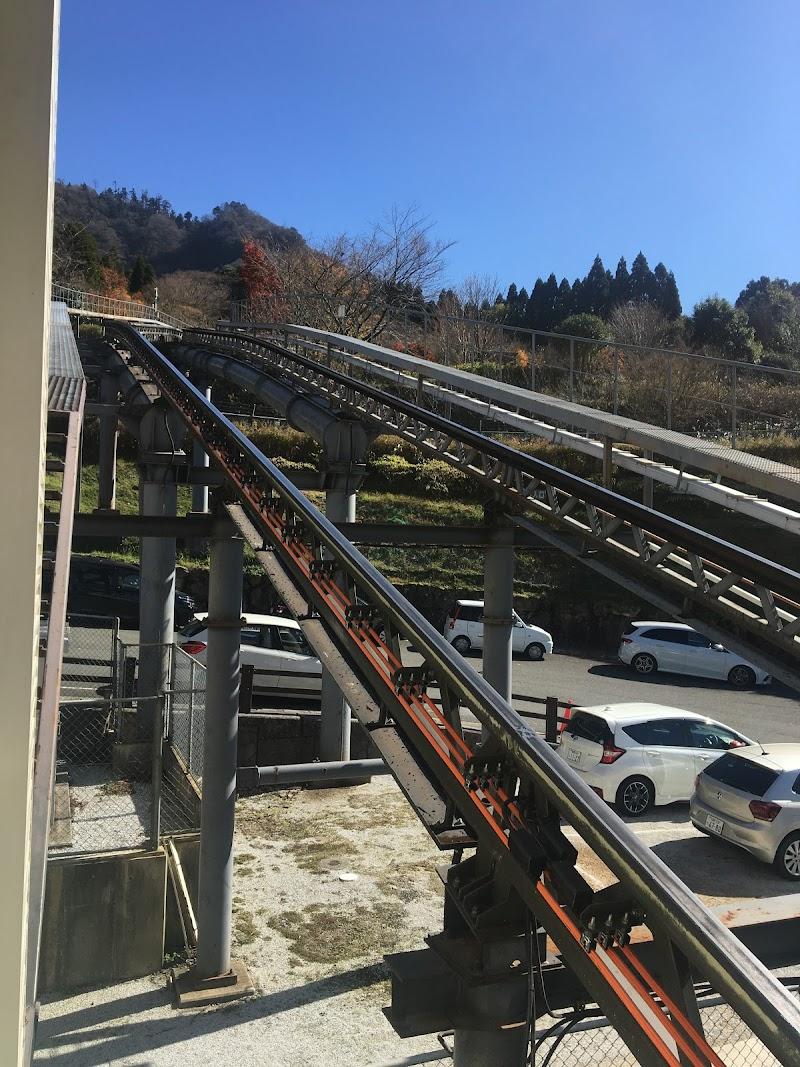 英彦山 スロープ カー