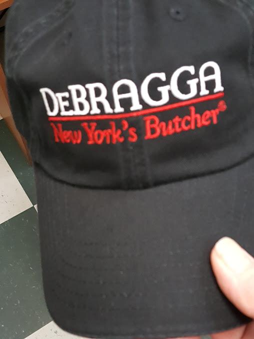 Debragga & Spitler Inc