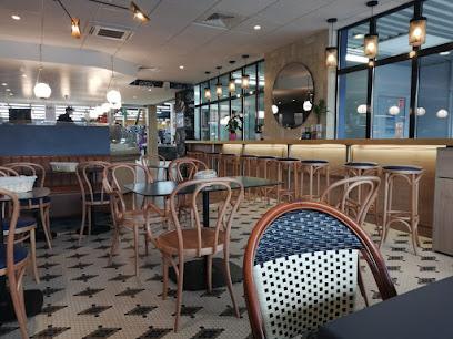 photo du restaurant Le Pavé