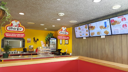Dixie Lee - Fast Food Restaurant