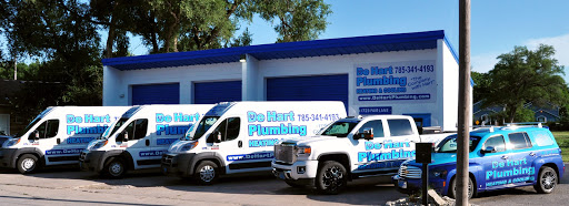 Plumber «DeHart Plumbing Heating and Cooling», reviews and photos
