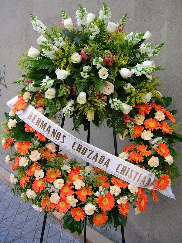 Funeraria Eustaquio Mateo. Albia Alcobendas.