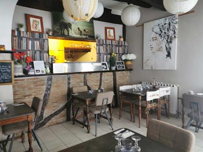 photo du restaurant FEU DE BOIS ET PAPILLES