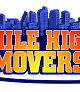 Mile High Movers LLC logo