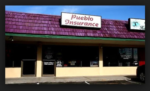 Pueblo Insurance, 1636 West Us Highway 50, Pueblo, CO 81008, Insurance Agency