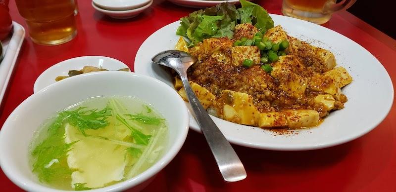 中国家庭料理 上海